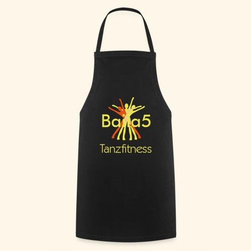Baila5 Tanzfitness - Kochschürze