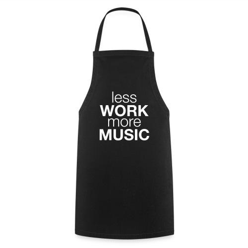 Music - Kochschürze