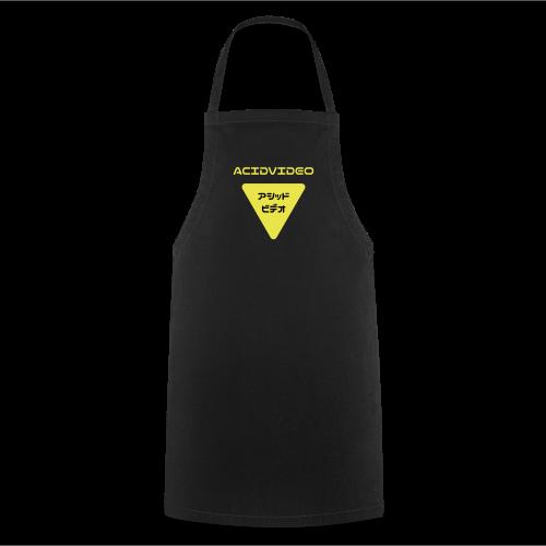 Acidvideo logo - Cooking Apron