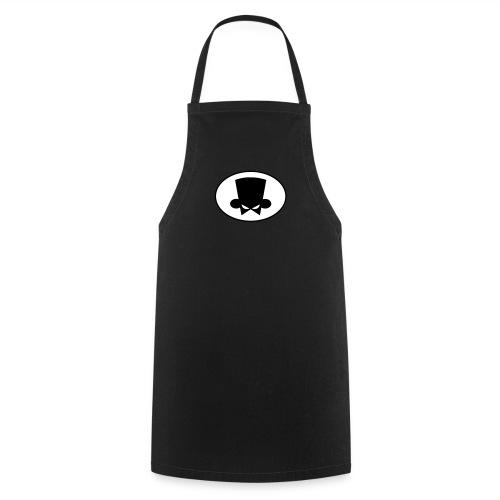 logo Fanboy - Delantal de cocina