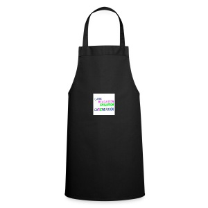 CaREvolution - Cooking Apron