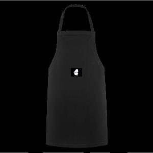 tbr hoodie black - Keukenschort