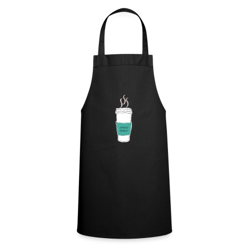Espresso yourself - Grembiule da cucina