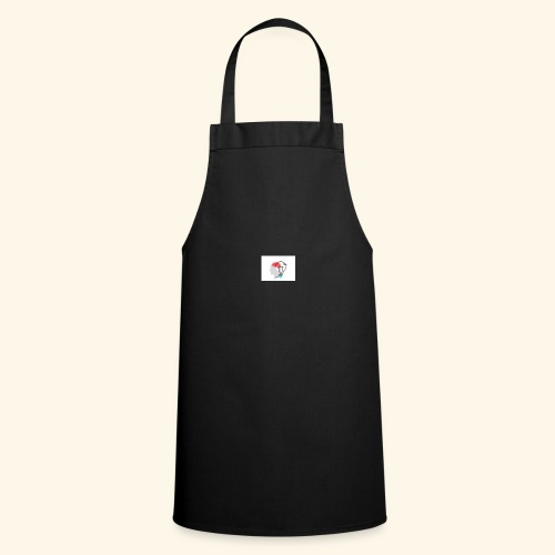 Step - Cooking Apron