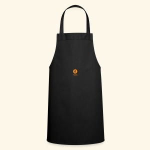 btc - Cooking Apron