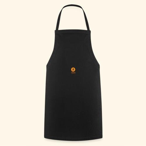 btc - Cooking Apron