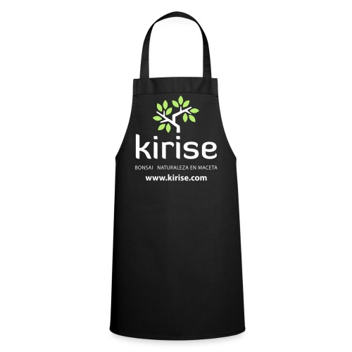kirise Logo - Cooking Apron