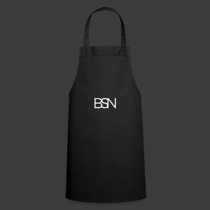 BSN Official Shirt - Cooking Apron
