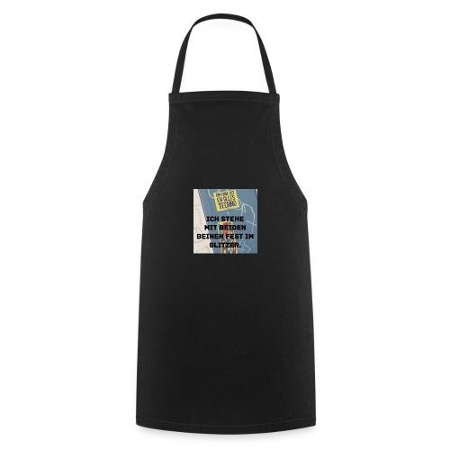 TechnoGlitzer - Kochschürze