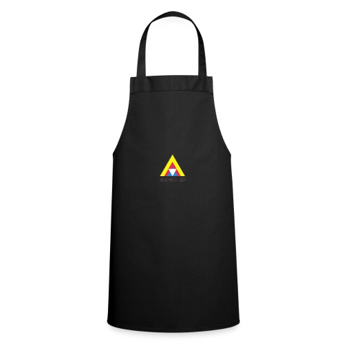We Are Wrestling! - Cooking Apron
