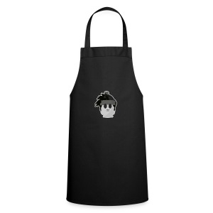 Found There **Head** NEW MERCH - Cooking Apron