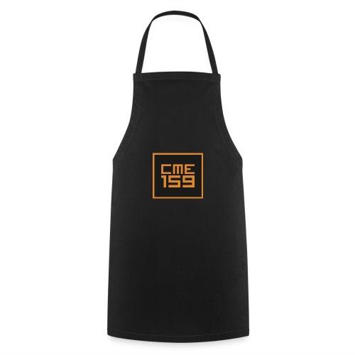 CME159 Oldschool - Kochschürze