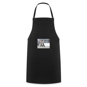 accesoires chat - Tablier de cuisine