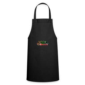 YTB - Cooking Apron