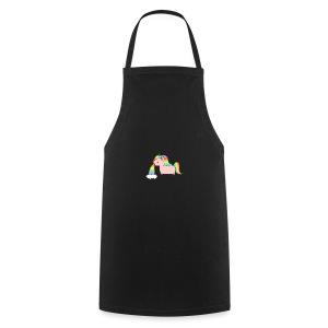 unicorn - Keukenschort