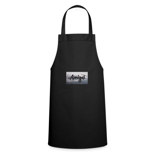 NEW AmigoBro Logo - Cooking Apron