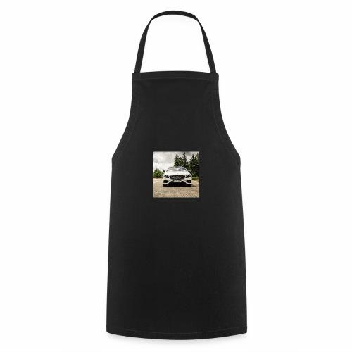 carro - Delantal de cocina