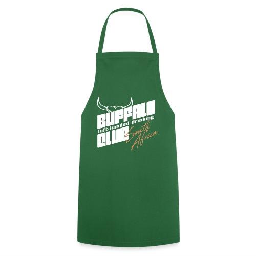 Buffalo Club Classic - Cooking Apron