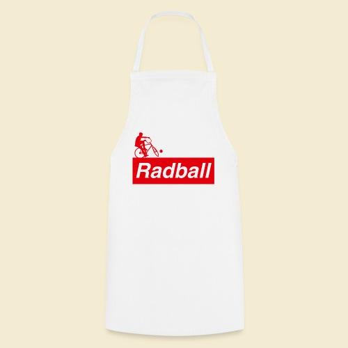Radball | Red - Kochschürze
