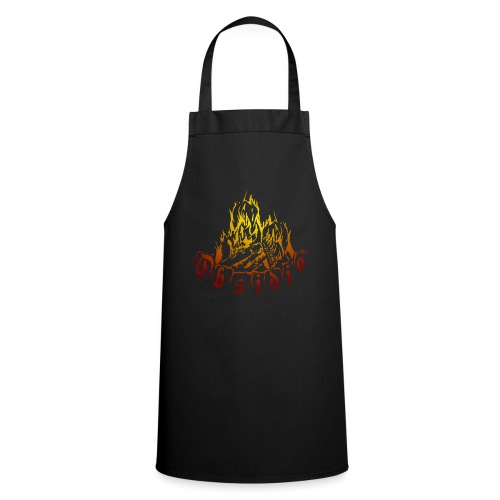 Obsidio Feuer - Kochschürze