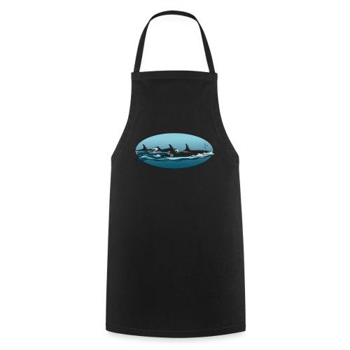 orka - Keukenschort