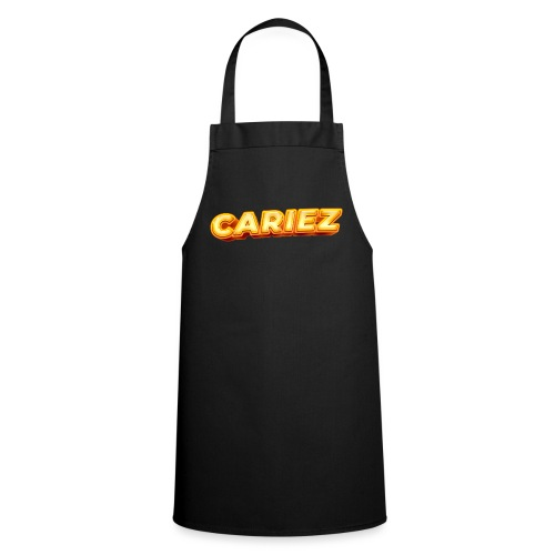 Cariez logo HQ - Förkläde