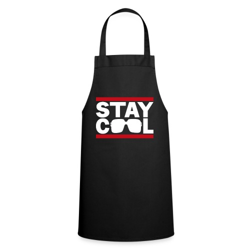 Stay Cool √ - Forklæde