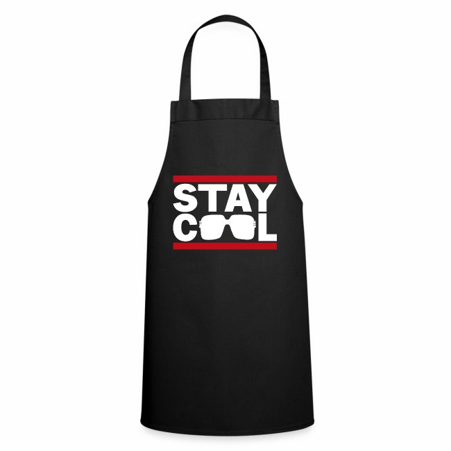 Stay Cool WH √