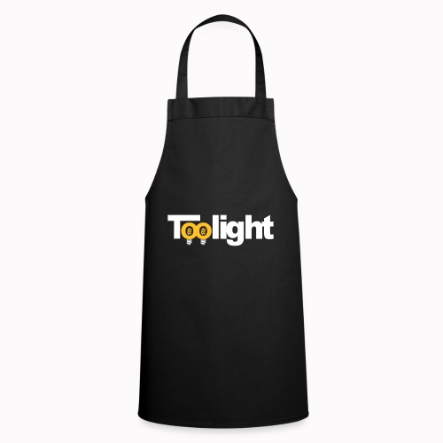 toolight on - Grembiule da cucina