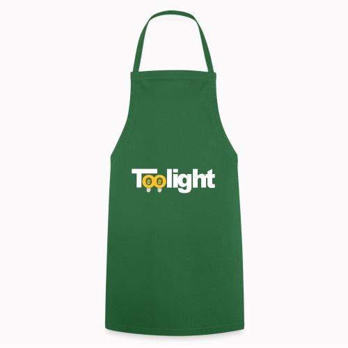 toolight on - Grembiule da cucina