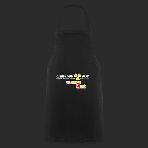 jennyultimatebeat - Kochschürze