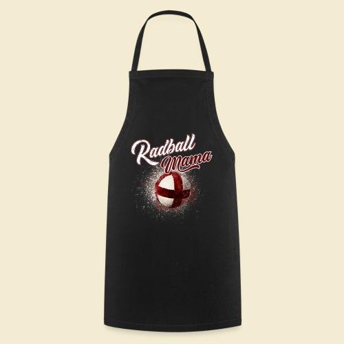 Radball Mama - Kochschürze