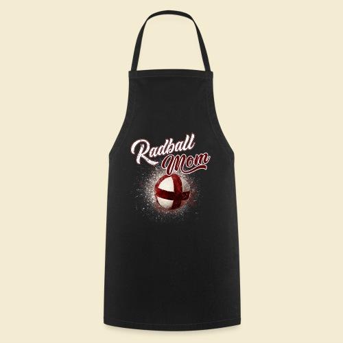 Radball Mom - Kochschürze