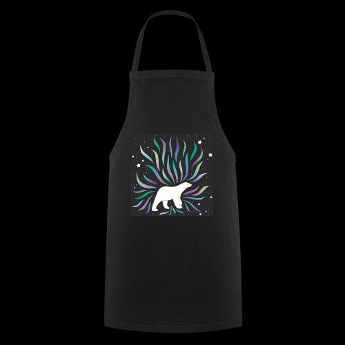 polar ours - Tablier de cuisine