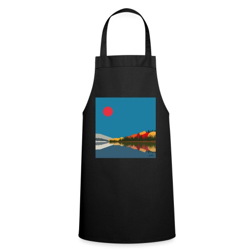 quebec - Cooking Apron