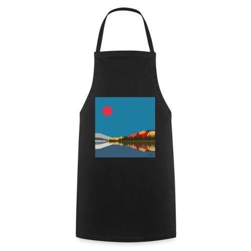 quebec - Tablier de cuisine