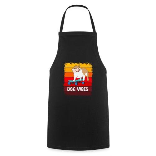 Dog vibes - Keukenschort