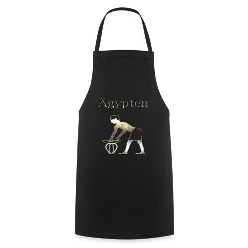 Ägypten 7 - Kochschürze