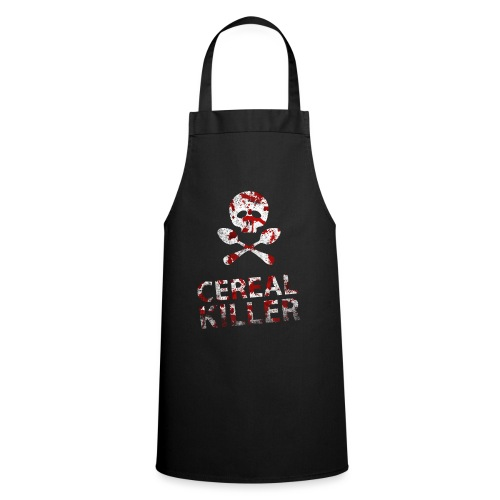 Cereal killer - Cooking Apron