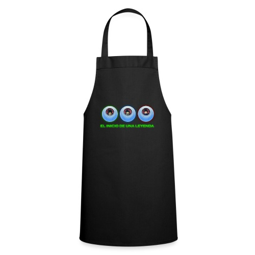 Saiyans - Delantal de cocina
