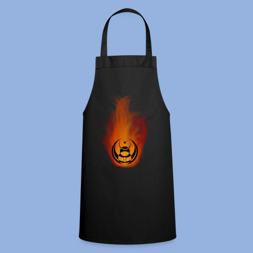 Seven nation army Fire - Tablier de cuisine