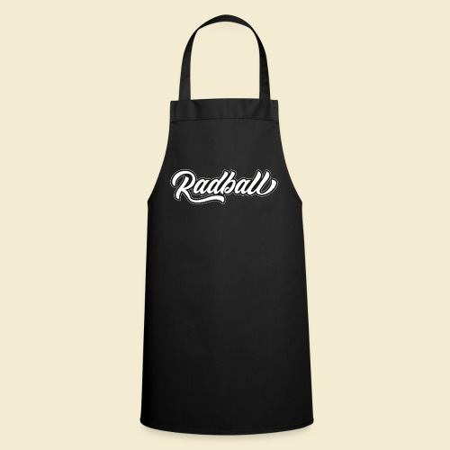 Radball - Kochschürze