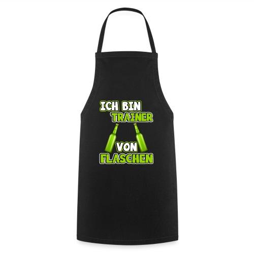 Trainer - Kochschürze