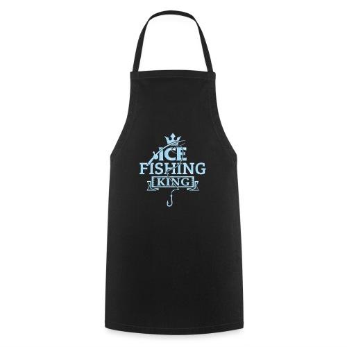 Ice Fishing Winter Fun - Cooking Apron