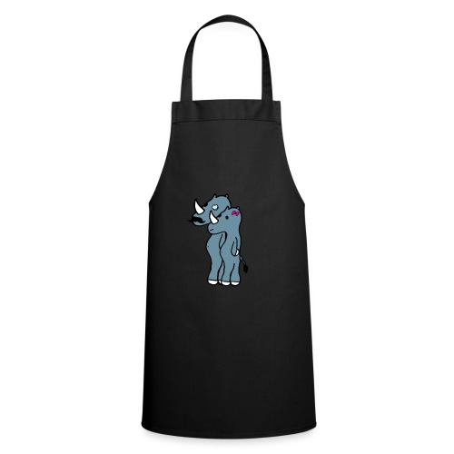 rino hommies - Grembiule da cucina