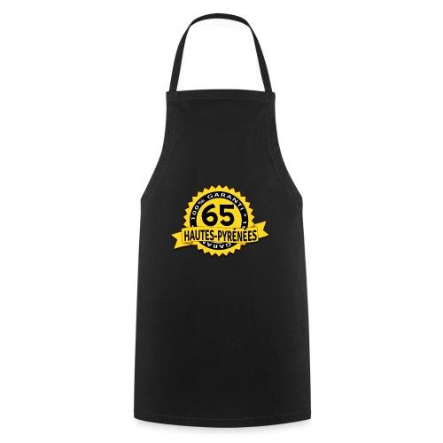65 Hautes-Pyrénées - Tablier de cuisine