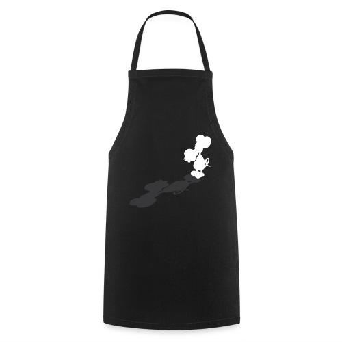 ombre et souris - Tablier de cuisine