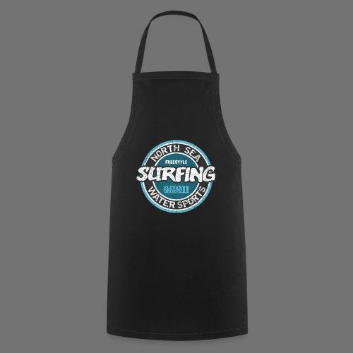 North Sea Surfing (oldstyle) - Kochschürze