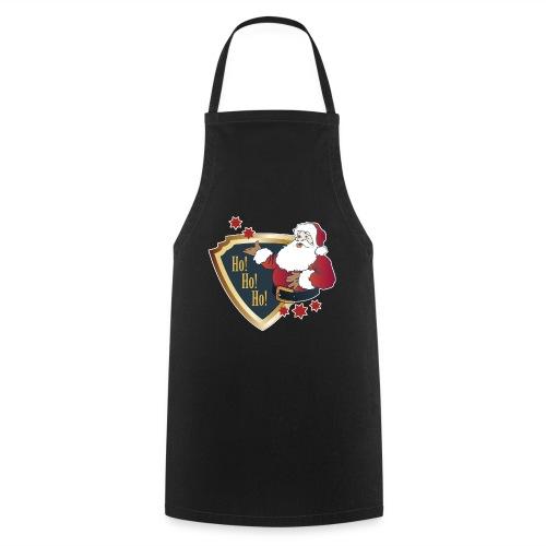 Weihnachtsmann Santa Christmas Nikolaus xmas - Cooking Apron