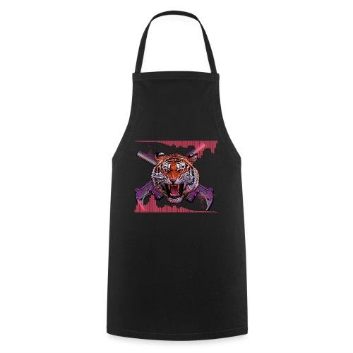Neon Vengeance - Kochschürze